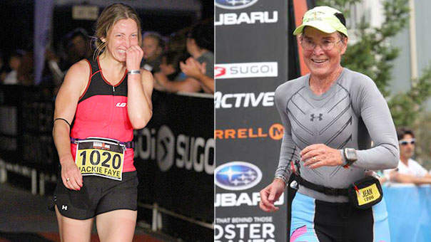 What Training for an Ironman Taught Me About Getting Older