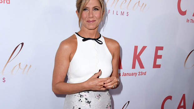 This is What Happened When Jennifer Aniston Stopped Exercising for the Movie 'Cake'