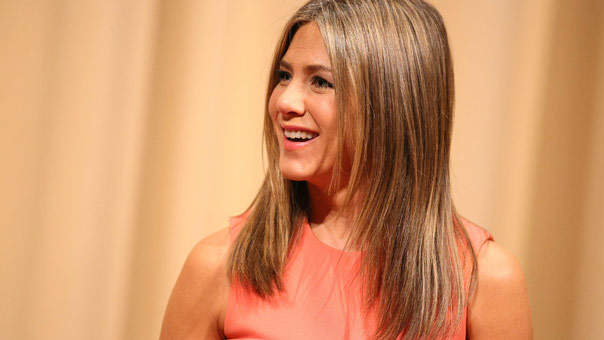 Jennifer Aniston Reveals Her Dyslexia Diagnosis: 'I Thought I Wasn't Smart'