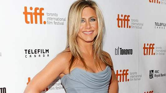 Jennifer Aniston Hits Back at Baby-Shamers and Body-Shamers: 'Who Gives a S---?!'