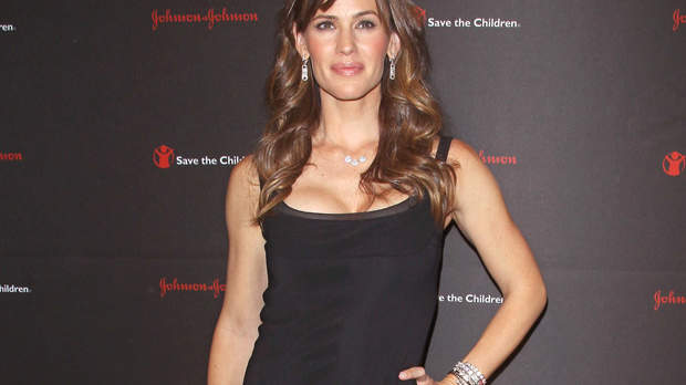 Why Jennifer Garner Says She's Done With Diets