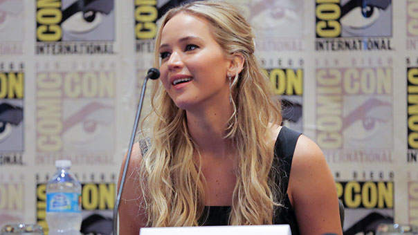 This is the Secret to JLaw's Banging Body, According to Her Trainer