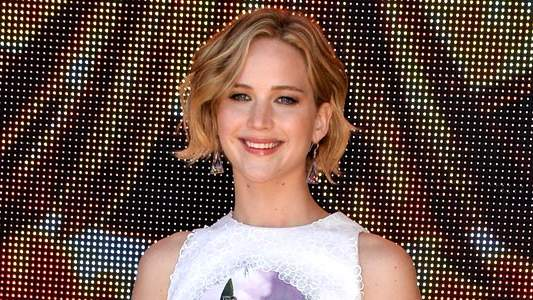 Jennifer Lawrence Called Gluten Free the New Eating Disorder