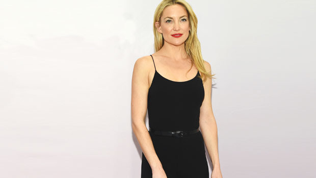 Try This Move to Sculpt Killer Abs Like Kate Hudson