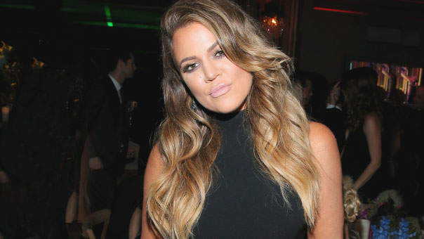 Khloe Kardashian on Staying Strong During Difficult Days: 'You Can Only Control Yourself'