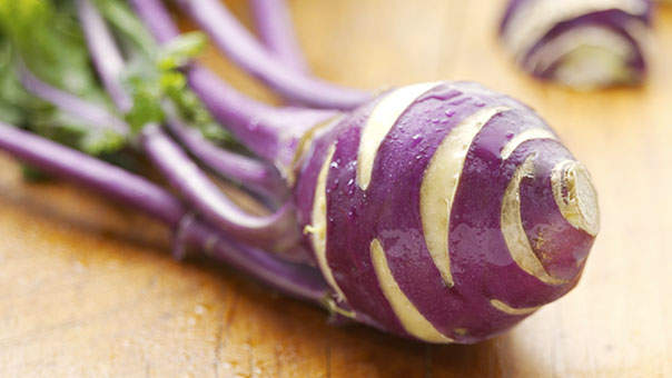 What Is Kohlrabi? 15 Things to Know About This Trendy Veggie