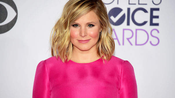 Kristen Bell Gets Real About Childbirth in Her New Web Series