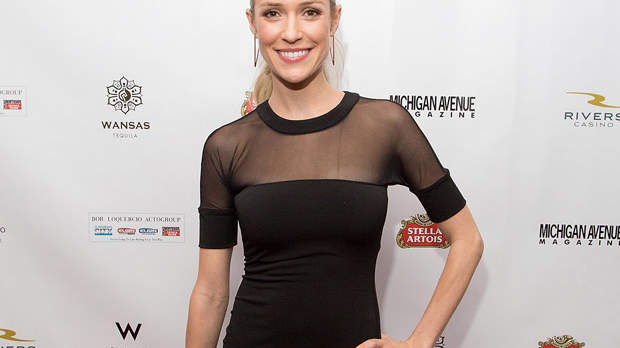 Here's Why Kristin Cavallari Says She Wants to Put on Muscle