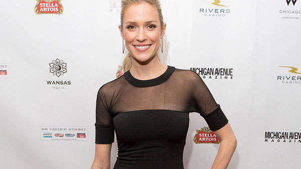 Kristin Cavallari: 'I Wouldn't Be Happy Only Being a Stay-at-Home Mom'