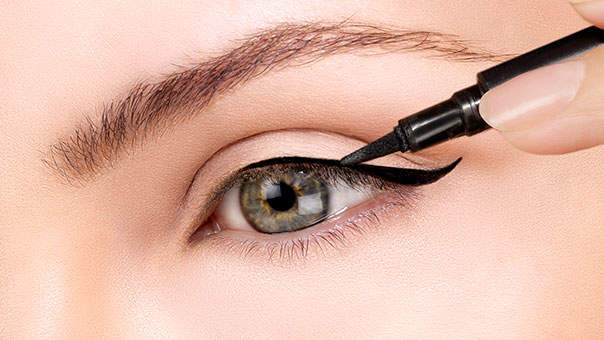 Eyeliner Makeup Techniques Are Taking Over Instagram