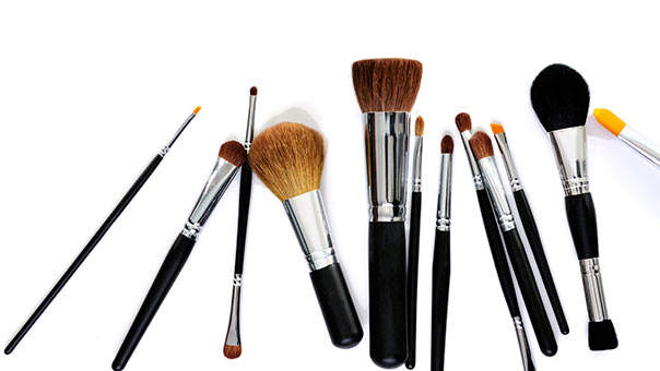 How Often Do You Really Need to Clean Your Makeup Brushes? - Health