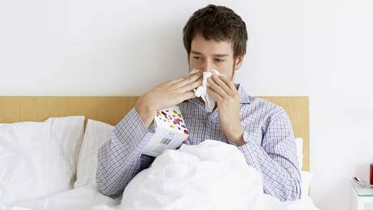 It Turns Out 'Man Flu' Might Actually Be Real
