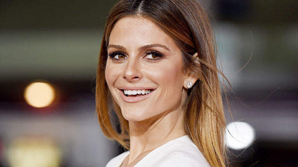 Maria Menounos On Her Mom's Best Cooking Advice: 'There Are No Mistakes'