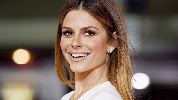 Maria Menounos Says Her Brain Tumor Was a 'Gift': 'I Needed to Change My Life'