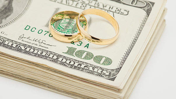 3 Money Questions Every Couple Must Answer Before They Marry