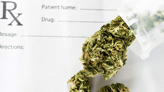 Here's What Science Says About Medical Marijuana