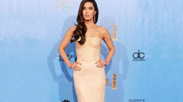 The Belly-Flattening Move That Worked for Megan Fox