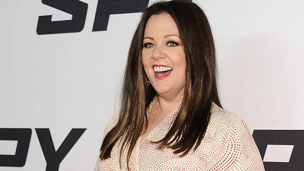 Melissa McCarthy on Her New Clothing Line: 'Women Come in All Sizes'