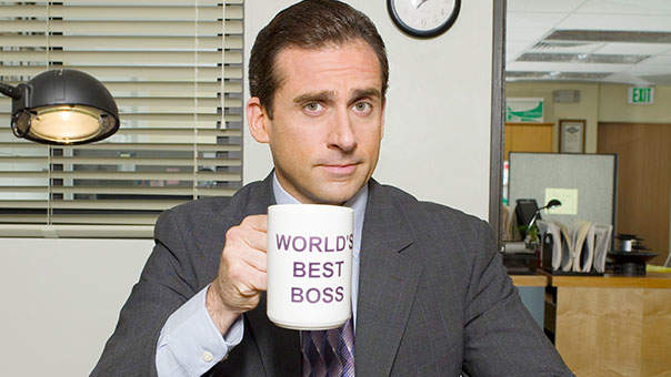 4 Tips for Handling a Narcissistic Boss
