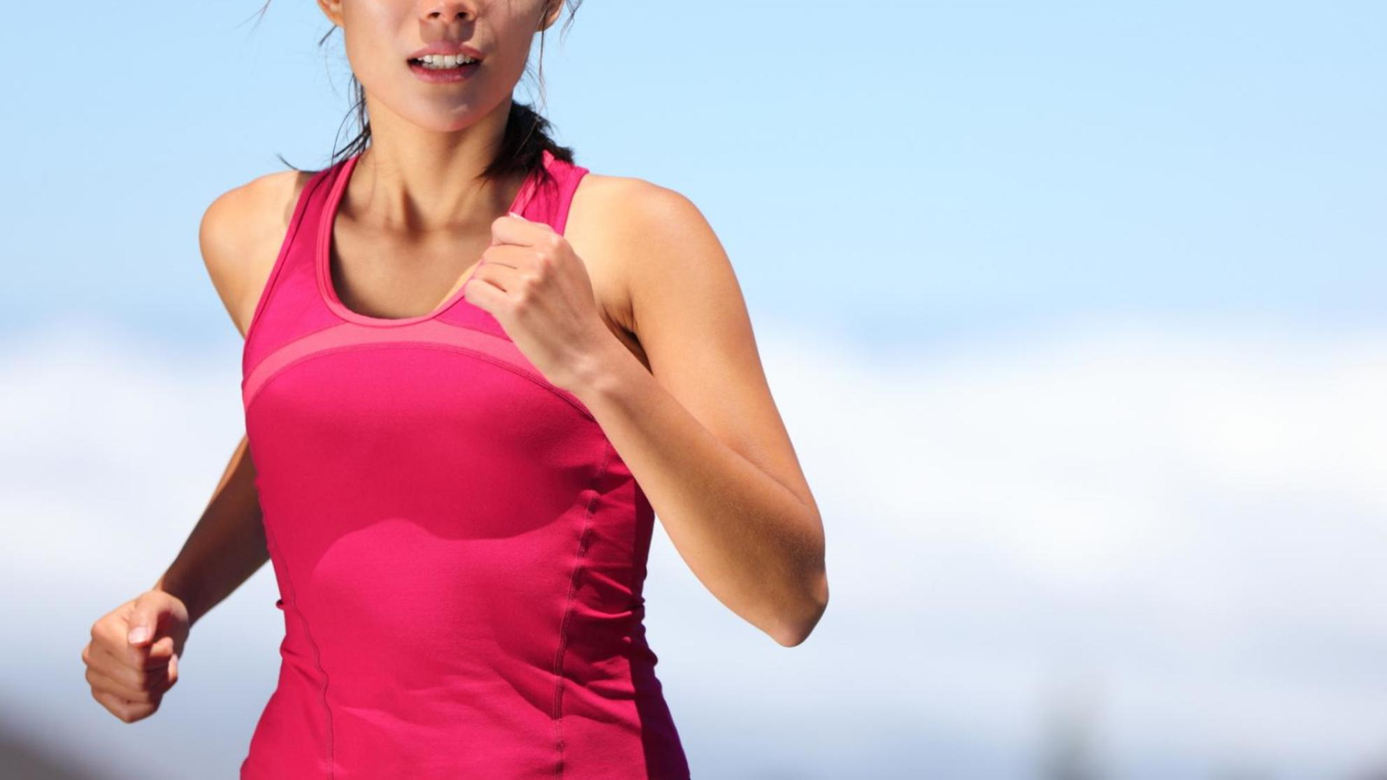 Get the Most Out of a Minimalist Workout