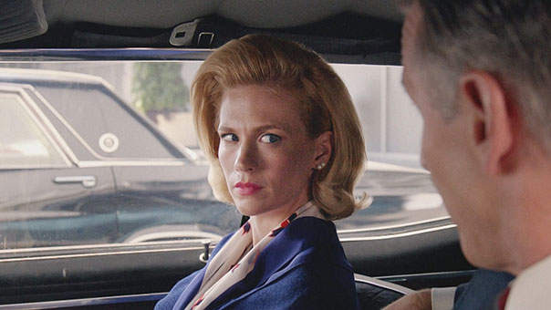 What Real-Life Doctors Say About Mad Men's Shocking Cancer Diagnosis