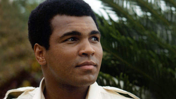 The Facts About Parkinson's, the Disease Muhammad Ali Fought for Decades