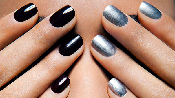 It Just Got a Whole Lot Easier to Find Your Next Nail Color
