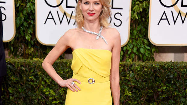 Try This Move to Get Sleek, Strong Arms Like Naomi Watts