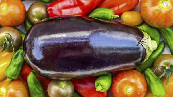 Should You Cut Nightshade Veggies From Your Diet?