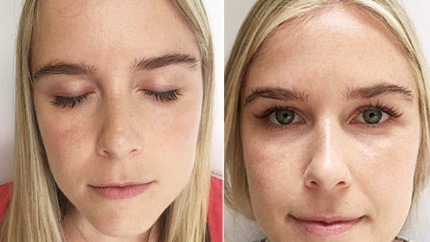 Do High-Tech, Lash-Extending Mascaras Really Work? A (Sort of) Scientific Test