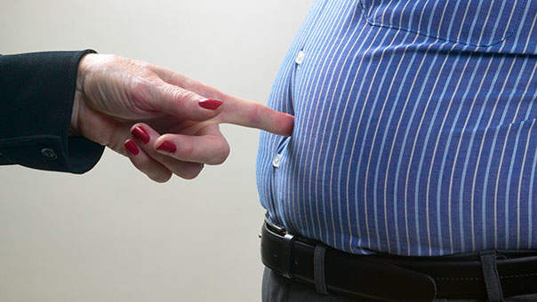 More Than a Third of American Women Are Obese