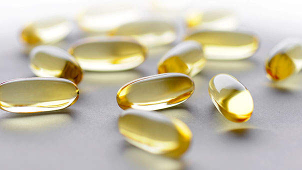 Benefits of Fish Oil for Heart Patients Questioned