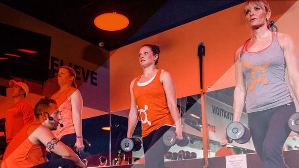 We Tried It: Orangetheory Fitness