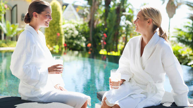 3 Relaxing Spa Trends Worth Trying