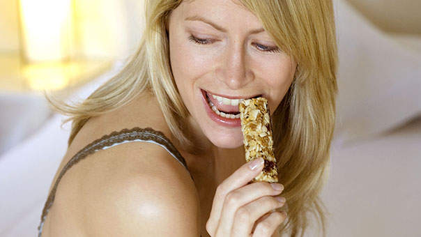 4 Sneaky Things That Can Make You Overeat