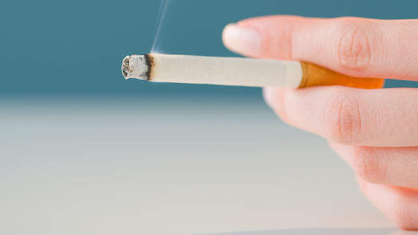 The Best Way to Quit Smoking, According to Science