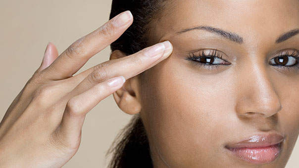 3 Fast Fixes for Sleepy-Looking Eyes