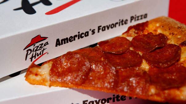 Pizza Hut Will Start Serving Gluten-Free Pies