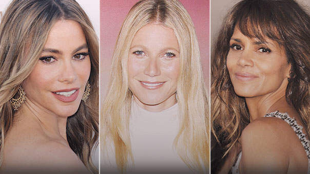 11 Celebrities Get Real About Plastic Surgery