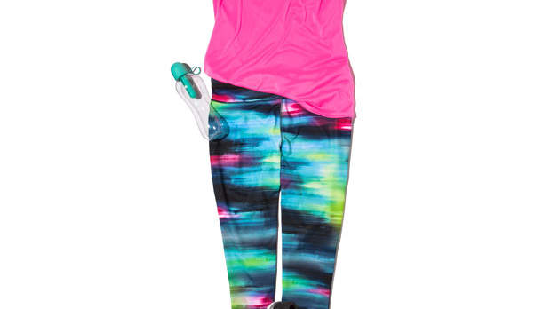 3 Workout Outfits Designed Specifically for Plus-Size Women