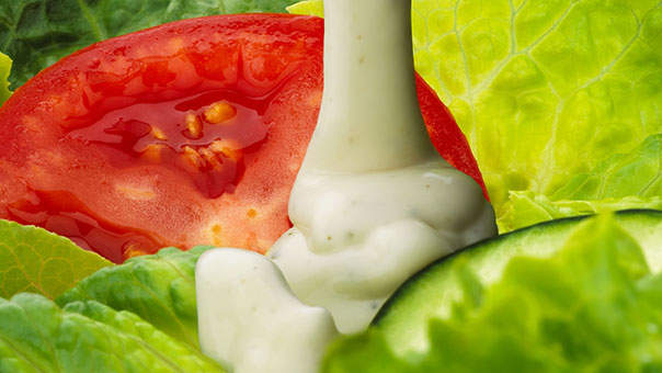 More Than 8,600 Cases of Ranch Dressing Recalled