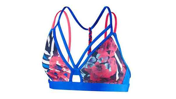 8 Sexy Sports Bras (That Still Support the Girls)