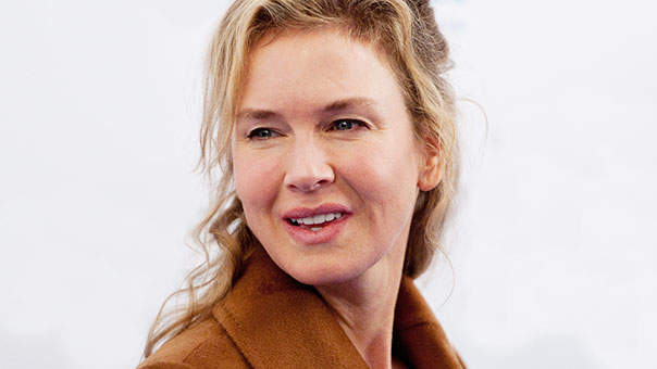 Renée Zellweger Opens Up About the Crazy Scrutiny of Her Appearance