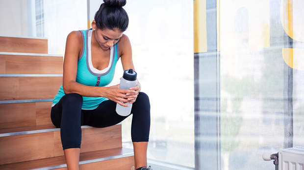 5 Signs It's Time to Take a Rest Day