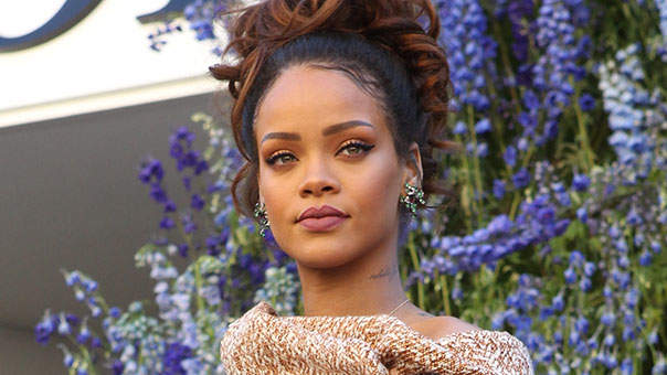 Rihanna Poignantly Explains Why She Went Back to Chris Brown