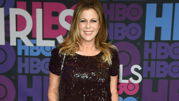 Why Rita Wilson Says a Second Opinion Caught Her Breast Cancer