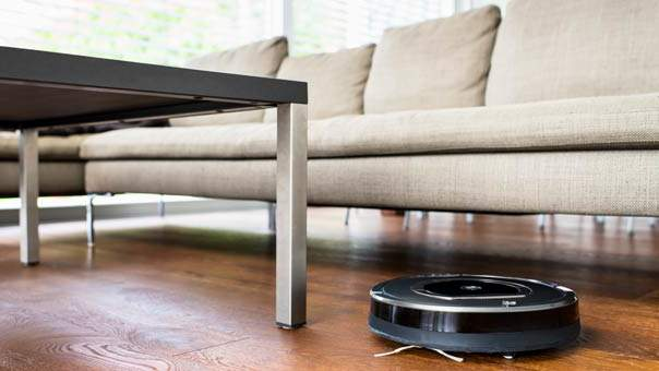 How a Robotic Vacuum Sucked Up a Napping Woman's Hair