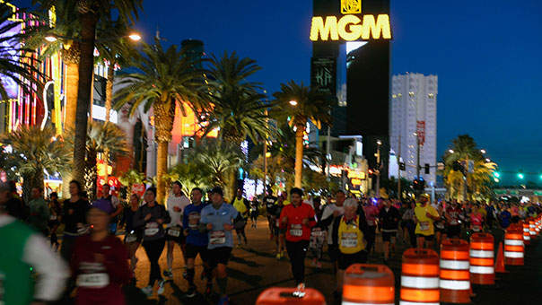 5 Night Races You're Really Going To Want To Run
