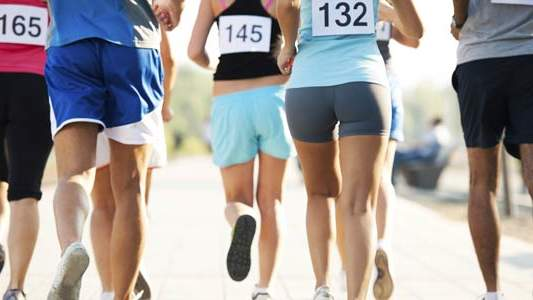 The Simple Trick to Run Your Fastest 5K