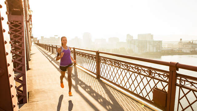 7 Surprising Facts About Running